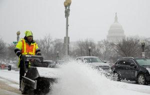 Giant Winter Storm Dumps Rain, Snow Across 39 US States (PHOTOS, VIDEOS)