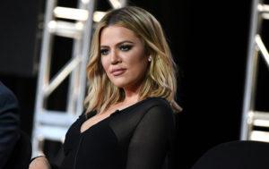 Khloé Kardashian Mocked for Photoshop Blooper Amid Boyfriend's Alleged Cheating