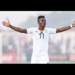 U-20 AFCON: Lomotey double guides Ghana past Burkina Faso
