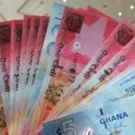 Cedi falls behind emerging market peers