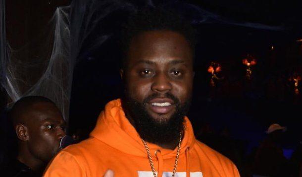 UK rapper Cadet involved in car crash