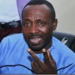 Bloody widow placards: Minority exhibited immaturity - John Boadu