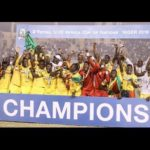 Mali beat Senegal to secure first U-20 AFCON title