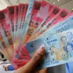 Ghana nears eligibility for West African single currency