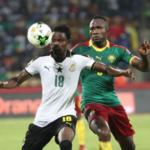 Ghana seek Cameroon friendly ahead of 2019 AFCON
