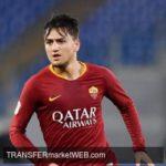 CHELSEA inquiring AS Roma about Cengiz UNDER