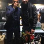 Kevin-Prince Boateng mocks Gerard Pique's fashion sense