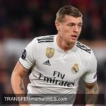 REAL MADRID - A new suitor for Toni KROOS