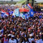 NPP Vice Chair proposes early election 2020 campaign