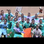 U20 AFCON: Senegal edge South Africa to book a final date with Mali
