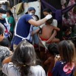 Philippines: Measles outbreak kills more than 130