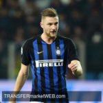 MANCHESTER UNITED not giving up on Milan SKRINIAR