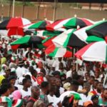 NDC press release on commission of inquiry to investigate by-election