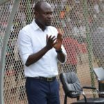 C. K. Akonnor eyes successful home run in CAFCC
