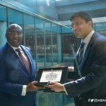 London Stock Exchange, Ghana agree to cooperate for Capital Markets Development in Ghana