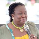'Bloody Widow' offensive, Minority must apologise - Prof. Audrey Gadzekpo