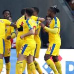 Crystal Palace winger Schlupp set sights on run to 'special' FA Cup final