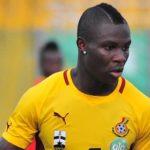 Ghana midfielder Emmanuel Frimpong urges Arsenal to sign Man City target