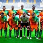 CAF CC: Zesco United hope to end Ghana jinx today
