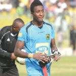 Felix Annan upbeat about Kotoko's chances ahead of CAF Confed Cup opener