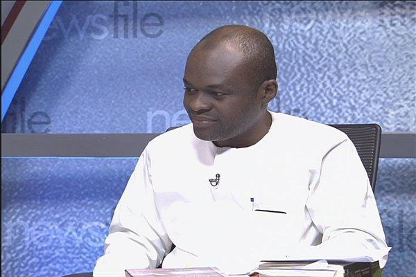 """It's long overdue,"" Martin Kpebu on depoliticising Police Council"