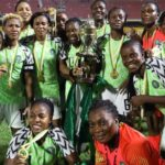 Super Falcons continue World Cup preparations in Cyprus