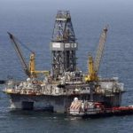 First big oil and gas discovery made offshore of South Africa