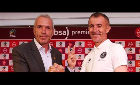 Soweto derby to divide South African nation