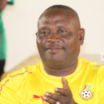 Jimmy Cobblah delighted to see Ghana get AYC campaign off to winning start