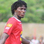 CK Akunnor backs misfiring Kotoko striker Songne Yacouba