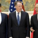 New round of US-China trade talks to begin in DC