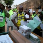 Dr. Lawrence writes: Today is Elections Day, Vote wisely