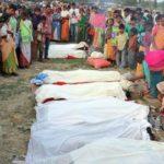 Bootleg liquor kills at least 84 in northeast India, 200 hospitalised