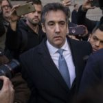 Testimony of Trump ex-lawyer Michael Cohen postponed