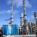 Iran's new refinery opening is a poke in US eye