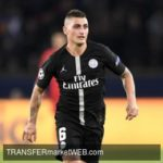 PSG about to sign VERRATTI on new long-term and salary raise