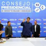 Maduro slams Trump's 'Nazi-like' rhetoric