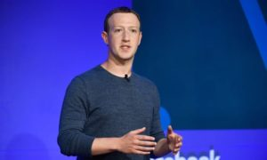 Facebook may face multibillion-dollar US fine over privacy lapses – report
