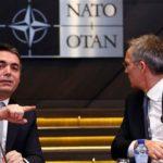 Macedonia signs NATO accession accord