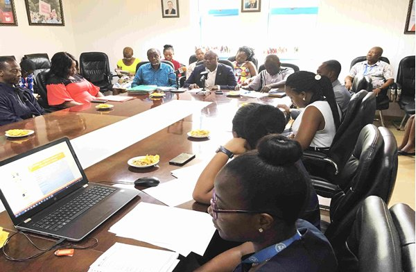 UNDP/GEF Awards Grants to CSOs to promote sustainable small-scale mining