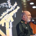 IRGC: Saudi Arabia 'heart of evil' in Middle East