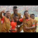 CAF CC: All even in Group C as Kotoko serve Zesco United a slice of humble pie
