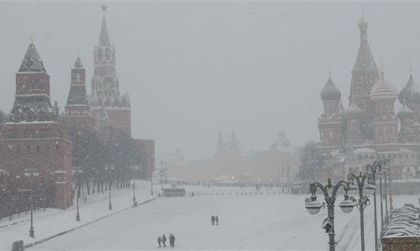 Russia lashes out at planned US sanctions
