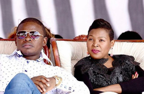 Wealthy Malawi pastor Prophet Shepherd Bushiri and wife arrested for fraud in South Africa