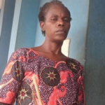 SHOCKER: Housewife mercilessly beats husband's nephew to death, buries him secretly