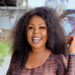 "EXPOSED: Afia Schwarzenegger releases chats from ""male prostitutes"" begging to sleep with her for money"
