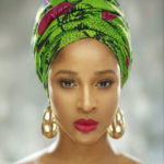 'You are everything I hoped for' - Banky W's lovely birthday message to his wife, Adesua