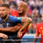 MANCHESTER CITY - Unexpected renewal offer pitched down to KOMPANY
