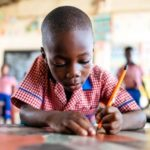 The demise of public education in Ghana: Double Track or Double Tragedy