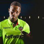 Emmanuel Boateng set for sensational Chinese Super League move